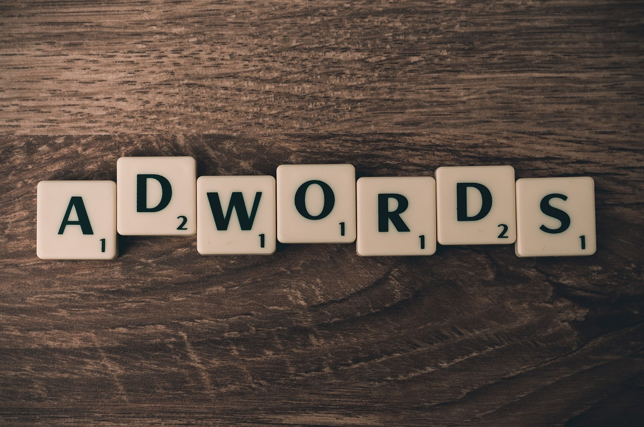 Reklama adwords